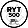 RYT-500 Yoga Alliance